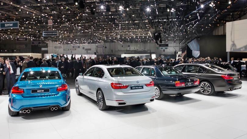 BMW, il futuro è un'opportunità ad alte prestazioni