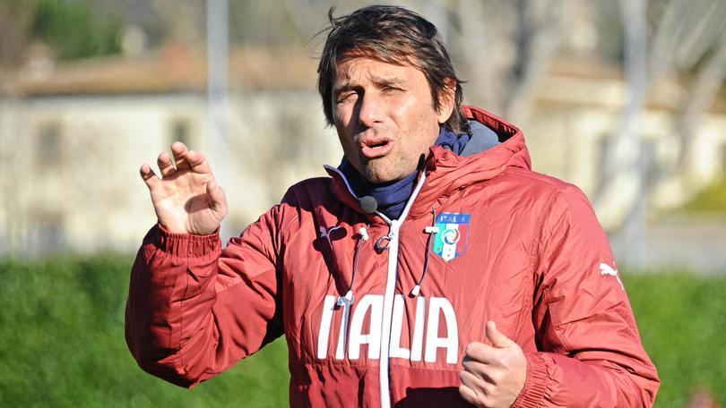 Calcioscommesse, Conte ha chiesto il rito abbreviato