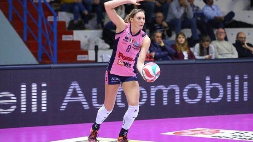 Volley: A1 Femminile, Pomì-Scandicci, che sfida !