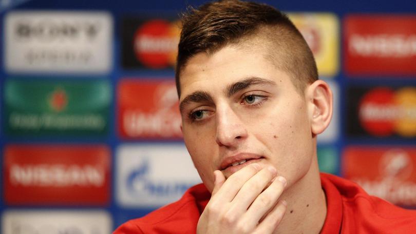 Calciomercato, Ibrahimovic a Verratti: «Vieni al Manchester»
