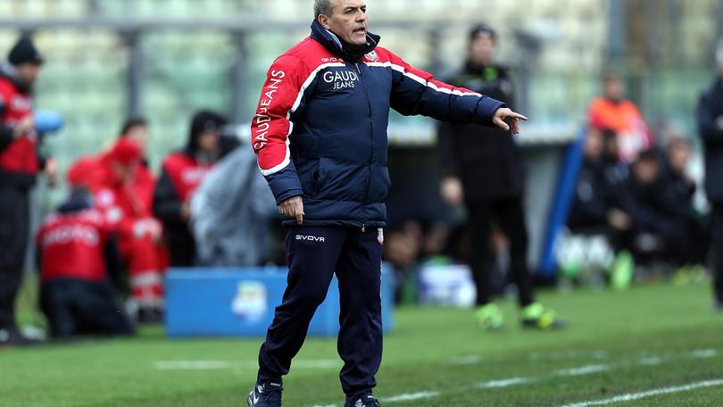 Serie A Carpi, Castori: «Sarà dura col Bologna»