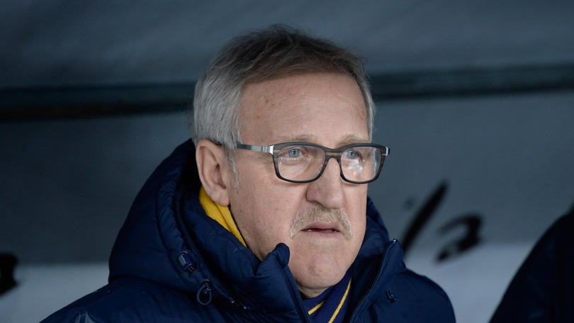 Serie A Verona, Del Neri: «Che mazzata: inizio gara devastante»
