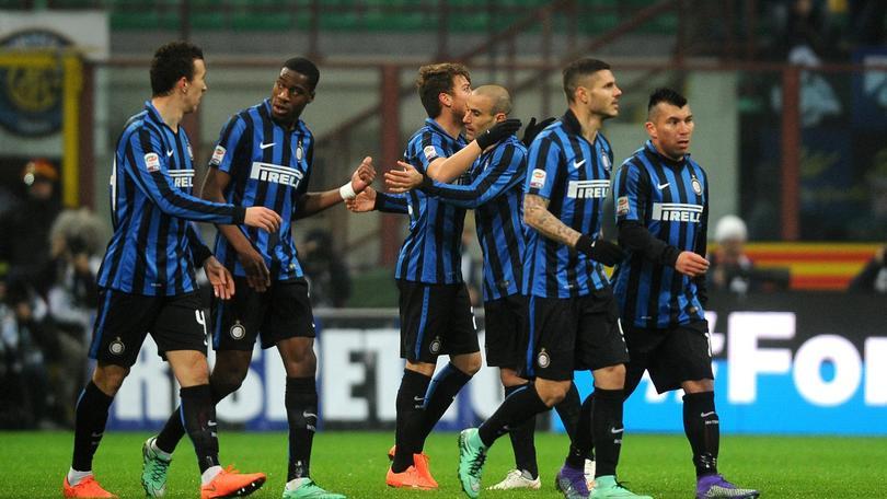 Serie A, Inter-Palermo 3-1: nerazzurri a -5 dalla Roma