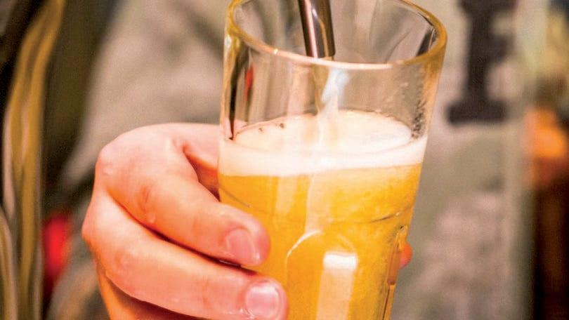 Sette curiosità sulla birra