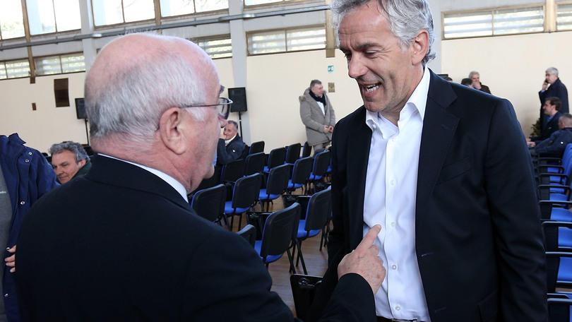 Serie A, Donadoni: «Tornare in Nazionale sarebbe un orgoglio»