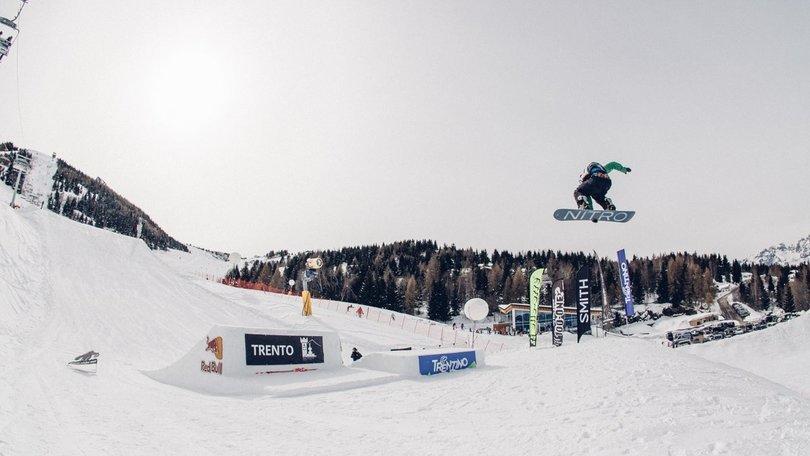 World Rookie Tour, bene lo snowboard azzurro: due ori, un argento e un bronzo