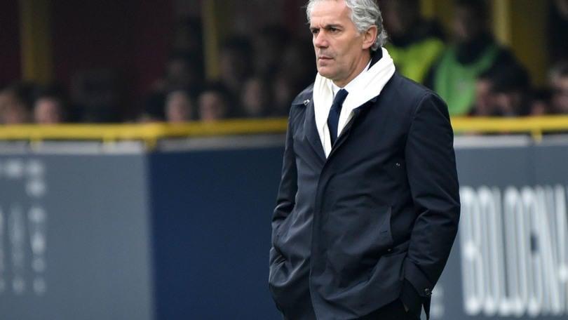 Panchina Milan: è staffetta tra Di Francesco e Donadoni