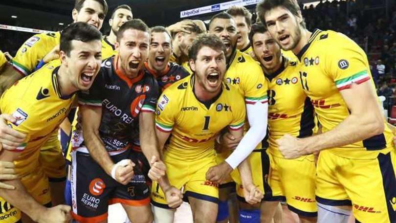 Pallavolo - SuperLega, via ai play off al veleno