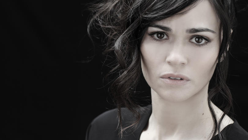 Romina Mondello: «Riconosco alle donne lo sforzo per farsi valere»