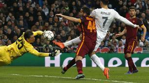 Real-Roma, le pagelle:Salah semina il panico, Zukanovic è promosso