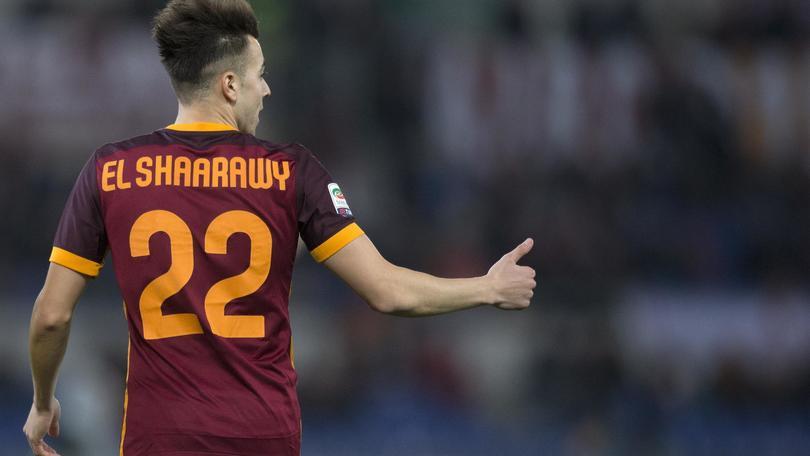 Calciomercato: il Milan si mangia le mani per El Shaarawy