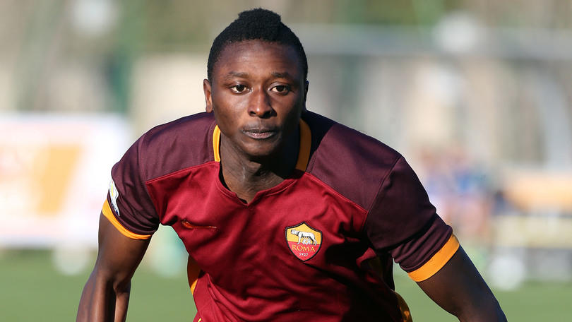 Youth League, Psg-Roma - LIVE: 3-1