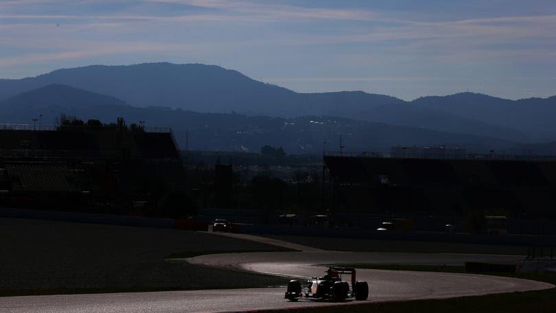Mugello, circuito omologato anche per la F1