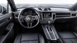 Porsche Macan 2016, arriva il 4 cilindri turbo