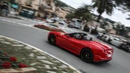 Nuova Ferrari California T Handling Speciale: foto