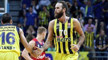 Basket Eurolega, Datome vince e vola ai playoff