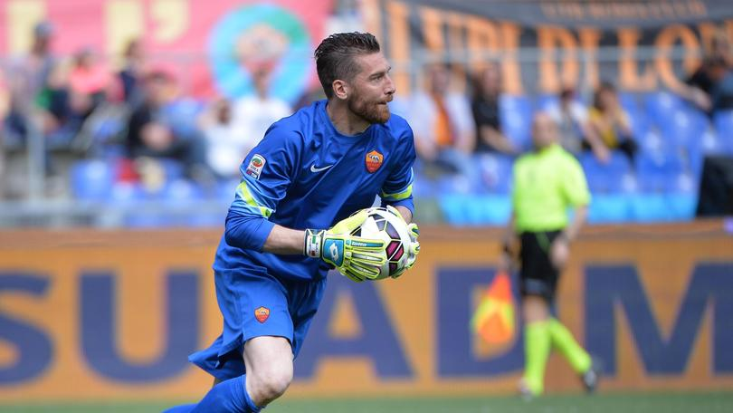 Roma, De Sanctis avverte Napoli e Juventus: «Continuiamo a risalire in classifica!»