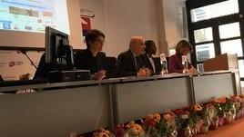 Lo sport «oltre i limiti» con Fiona May e Maurizia Cacciatori