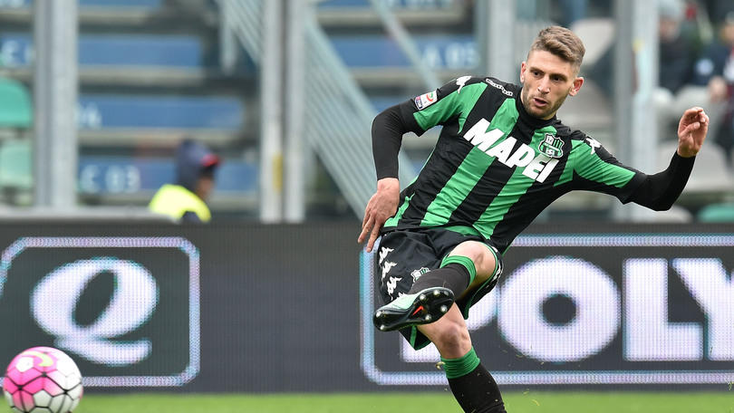 Serie A Sassuolo, dubbio Berardi. Cannavaro-Missiroli out