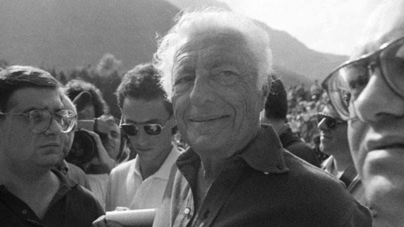 Juve, 95 anni fa nasceva Gianni Agnelli. Lippi: così scelse Del Piero capitano