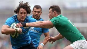 Sei Nazioni, Irlanda-Italia 58-15: quarto ko per gli azzurri