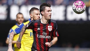 Chievo-Milan 0-0: è solo un pareggio per i rossoneri