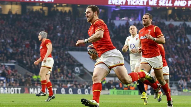 Rugby: Scozia-Francia 29-18, l'Inghilterra vince il Sei Nazioni