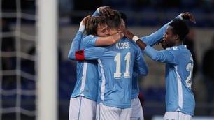 Lazio-Atalanta 2-0, Klose rilancia i biancocelesti