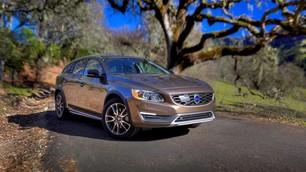 Volvo V60 Cross Country, foto e prezzi
