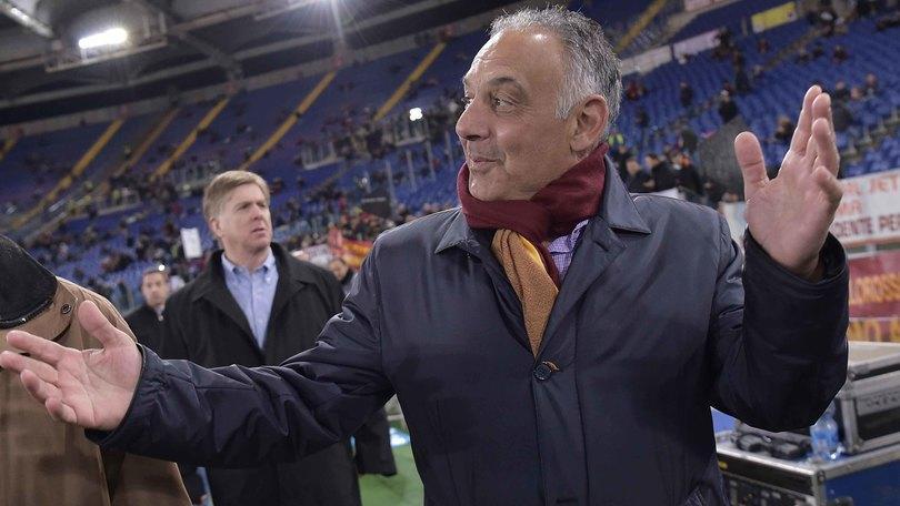 Roma: Totti a fine carriera, per Pallotta subito dirigente