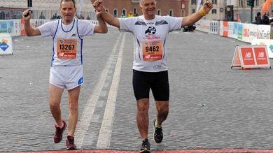 Marathon evolution: presentato a Roma il progetto scientifico dell'Università La Sapienza
