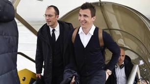 La Juventus è a Monaco: missione battere il Bayern