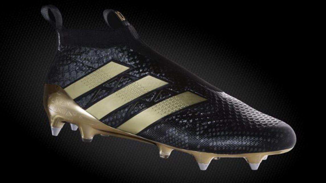 Ecco le Pogboom, le nuove scarpe di Pogba