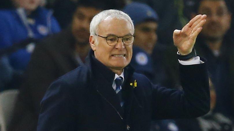 Ranieri, no alla nazionale: «Chiudo la carriera al Leicester»