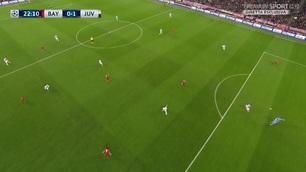 Champions League, Bayern Monaco-Juventus: il gol di Morata era regolare di 90 cm!