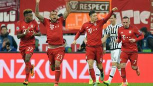 Champions League, Bayern Monaco-Juventus 4-2: Alcantara e Coman affossano i bianconeri