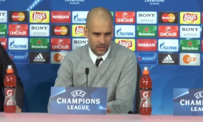 """Guardiola: """"Neuer ha salvato il Bayern"""""""