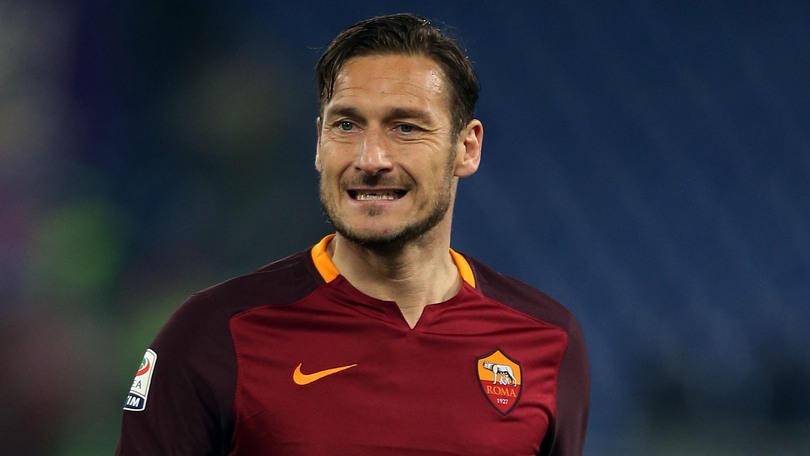 Calciomercato: Roma-Totti, ora è finita. Lo chiama Ranieri