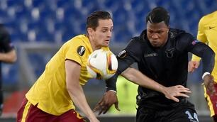 Europa League, Lazio-Sparta Praga 0-3: disfatta biancoceleste
