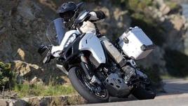 Ducati Multistrada 1200 Enduro: su strada e non solo<br />