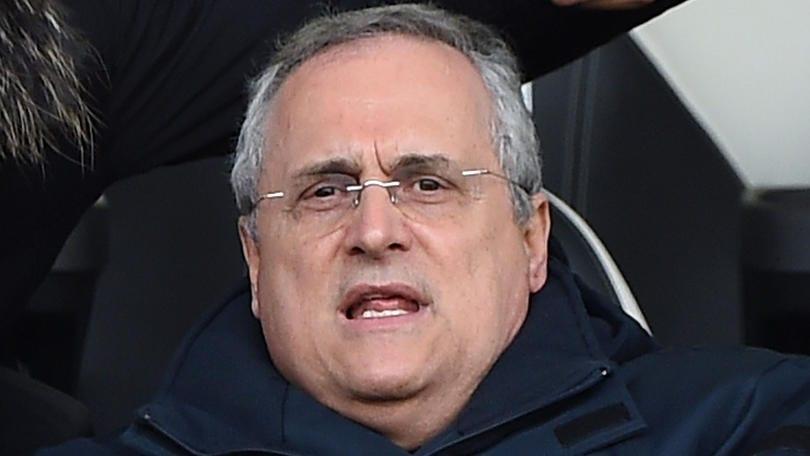 Adesso basta!Lotito faccia qualcosa di laziale: venda la Lazio