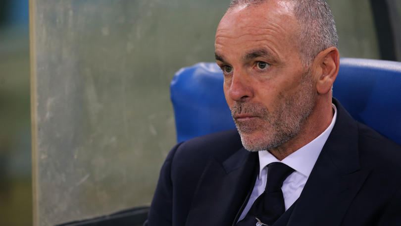 Lazio, Pioli: «È vero, ci sono stati problemi nello spogliatoio»