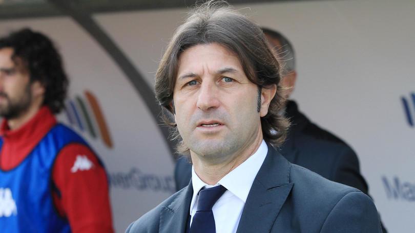 Serie A Cagliari, Rastelli: «L'Inter non ha equilibrio»