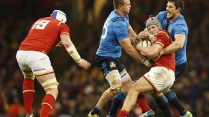 Rugby Sei Nazioni, Galles-Italia: disastro azzurro e cucchiaio di legno