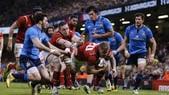 Rugby 6 Nazioni: Galles-Italia 67-14, manifesta inferiorità