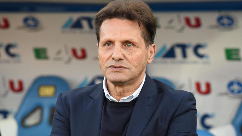 Serie A, Novellino: «Palermo, ho visto una squadra vera»