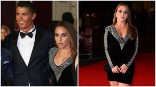Cristiano Ronaldo ha un nuovo amore: ecco la sua Chloe