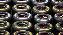 F1: rinnovato accordo con Pirelli fino al 2023