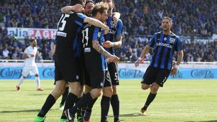 Atalanta-Bologna 2-0: Reja si rialza, rossoblù ko