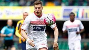 Verona-Carpi 1-2: gialloblù ko, Castori vincente